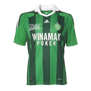 New St.Etienne Kit Home 11-12