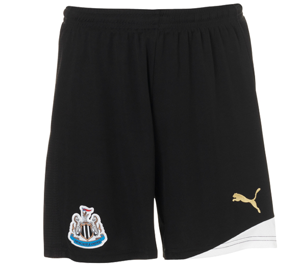 Newcastle Home Shorts Puma