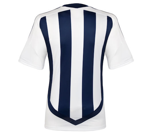Adidas WBA Home Top Back
