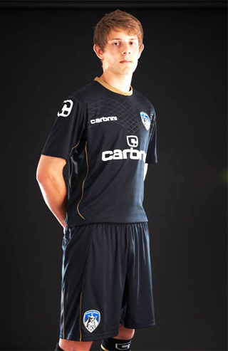 Carbrini New Oldham Kit 11-12