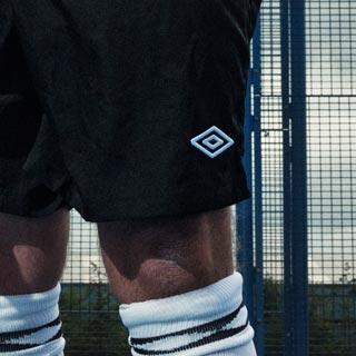 HTAFC Shorts 2011-2012