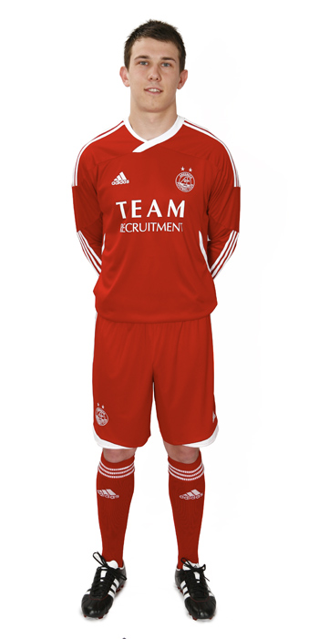 New Adidas Aberdeen Strip 11-12