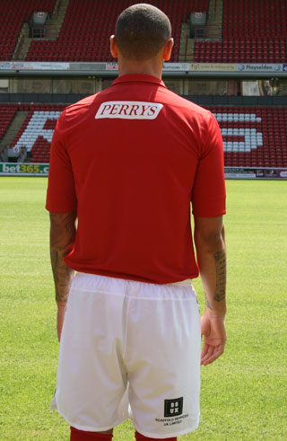 New Barnsley Strip 2011-2012