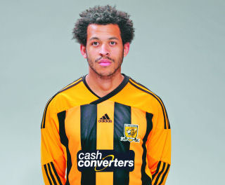 New Hull City Shirt 2011-2012