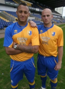 New Mansfield Kit 11-12 Home