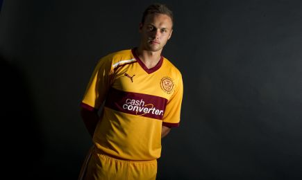 New Motherwell Strip 11-12 Home