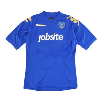 New Portsmouth Home Kit 11-12