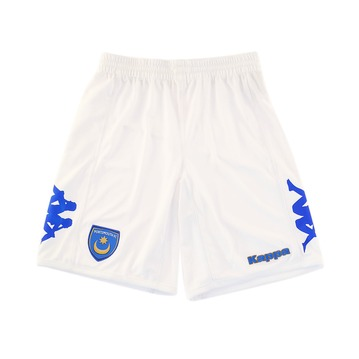 New Portsmouth Strip Shorts 2011-2012