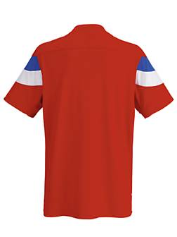 New Rangers Away Kit 11-12 Back