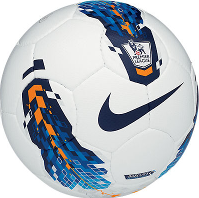 Premier League Ball 11-12 Nike Seitiro