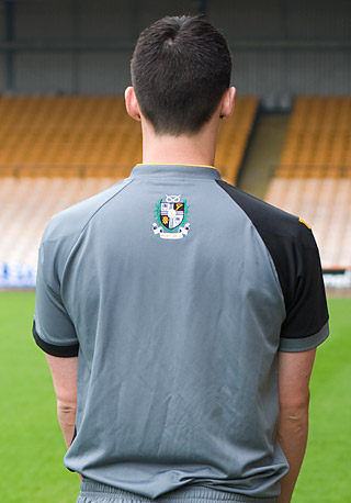 Vandanel Port Vale Away Shirt