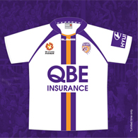 Blades Perth Glory Shirt 11-12