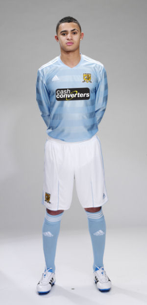 Blue Hull City Kit 2012