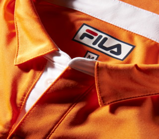 FILA Blackpool Kit 11-12