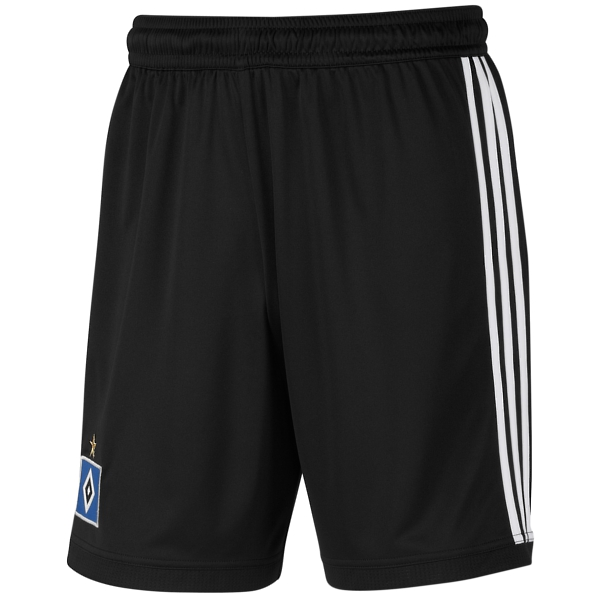 Hamburg away jersey 2011 shorts
