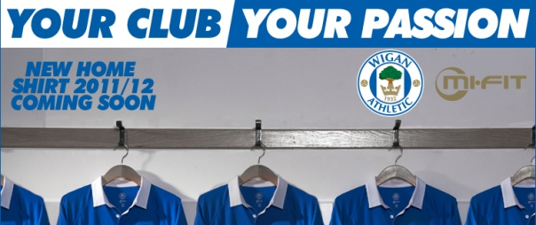 Mifit Wigan Kit Teaser