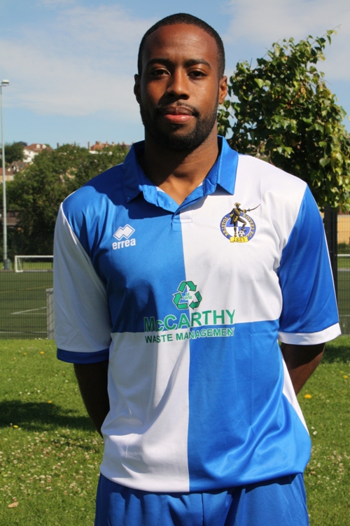 New Bristol Rovers Home Kit 2011