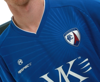 New Chesterfield Shirt