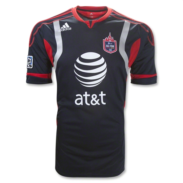 New MLS All Star 2011 Jersey