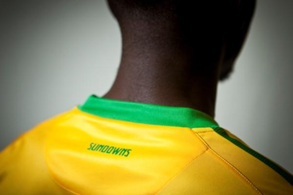 New Mamelodi Sundowns Kit 2011