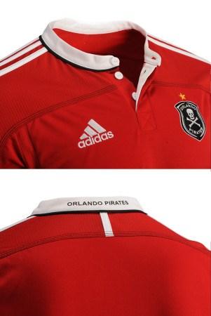 New OPFC Kit 2011