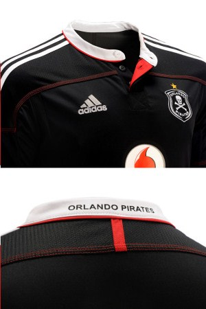 New Orlando Pirates Home Strip