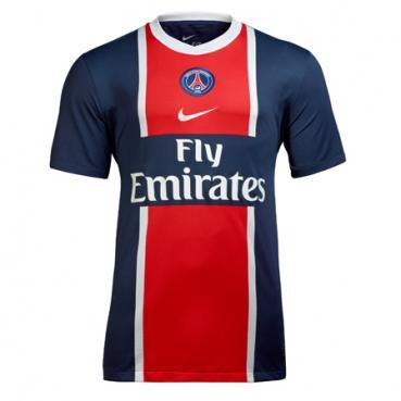 New PSG Home Kit 11-12