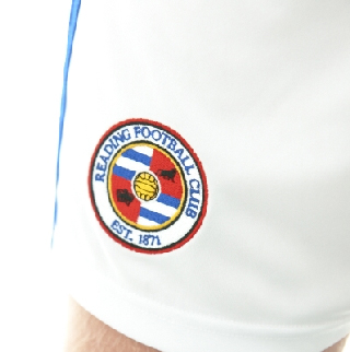 New Reading Kit 2011 Shorts