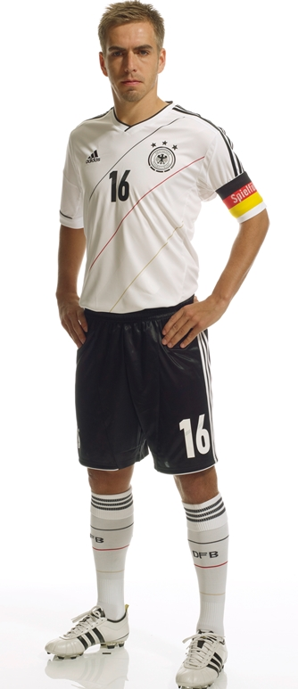 New Germany Kit 2011 2012 Euro