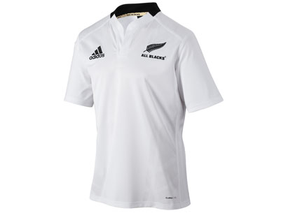 All Blacks Alternate Shirt