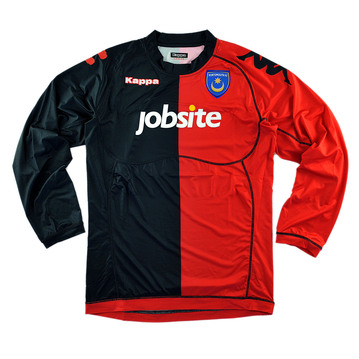 Portsmouth Third Kit 2011 2012