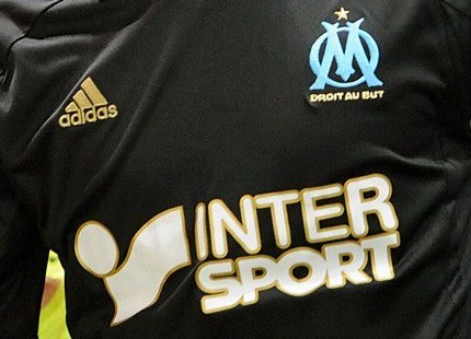 Intersport Marseille Kit
