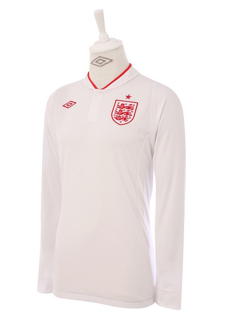 New England Euro 2012 Kit