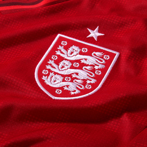 New England GK Shirt Euro 2012
