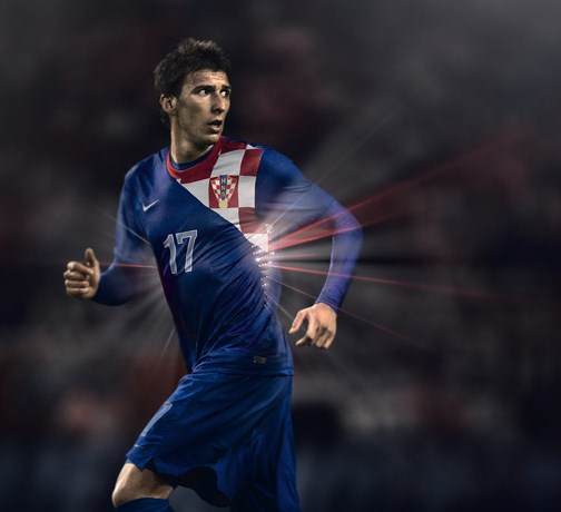 Croatia Football Kit 12-13