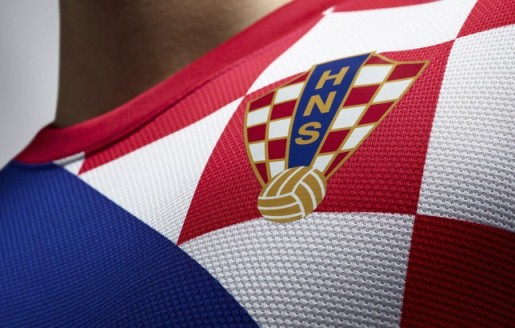 New Croatia Jersey 2012