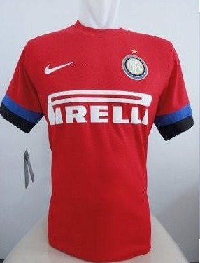 Leaked Inter Milan Maglie 2013