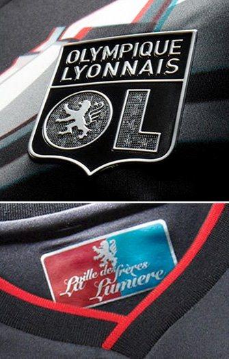 Lyon Third Top 2013