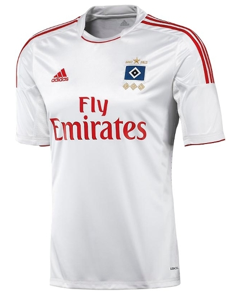 New Hamburg Kit 12-13