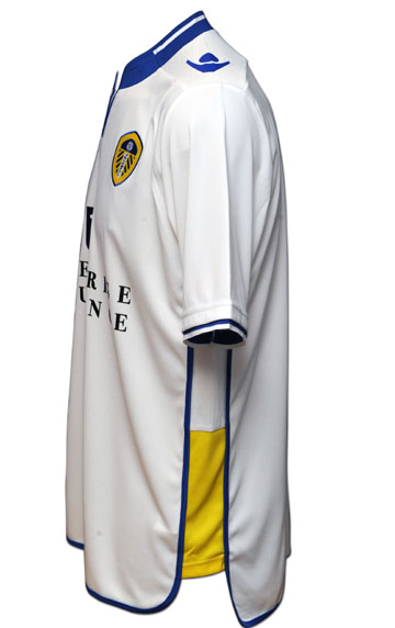 New Leeds Kit 12-13