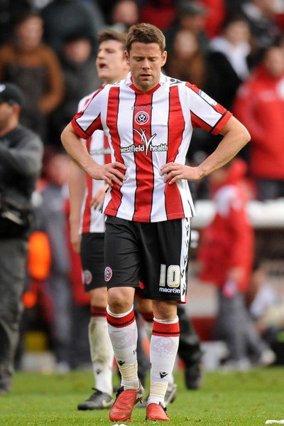 New Sheffield United Kit 2012 2013