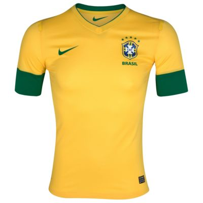 Nike Brazil Kit 2012