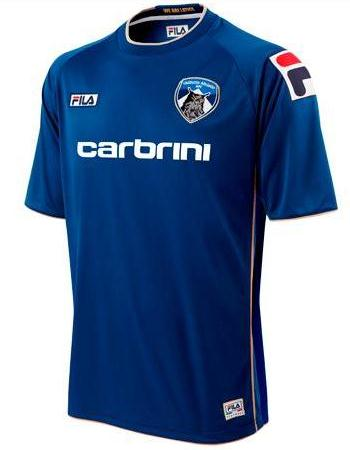 Oldham Home Shirt 2012-14