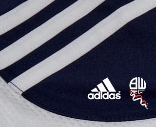 Adidas Bolton Kit Deal