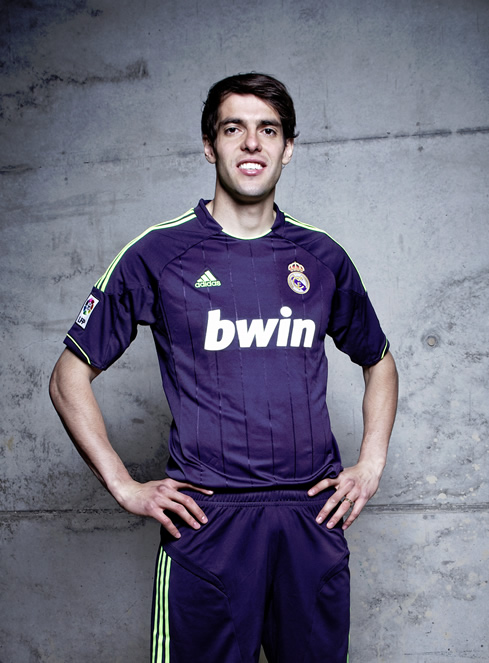 Kaka Real Madrid Jersey 2012-2013