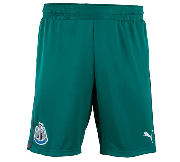 Newcastle GK Shorts 12-13