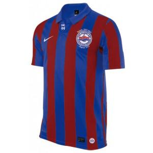 Nike SM Caen Kit 2012-13