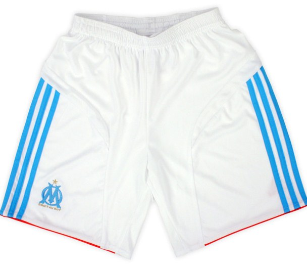 Olympique Marseille Shorts