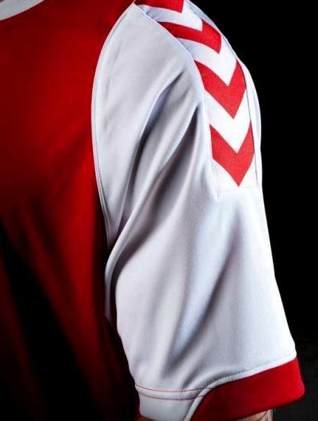 Reims Home Kit 12-13