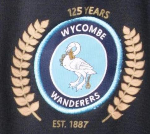 Wycombe Shirt Teaser